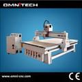 csak 5000 $ olcsó CNC famegmunkáló gép 1325 eladó