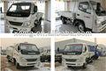 Caliente!! 2 toneladas diesel de camiones de carga, más barato de carga de camiones para la venta