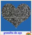 alta densidade granalha de aço G80