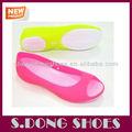 el último mary jane zapatos de verano damas 2013