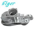 de aluminio fundido a presión las piezas de automóviles / partes de automóviles de fundición / pieza de automóvil forjado