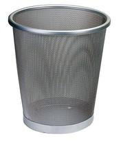 la papelera de reciclaje