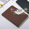 Hybride coloré. housse en cuir pour l'ipad mini, pour l'ipad mini étui personnalisé, smart étui en cuir pour l'ipad mini