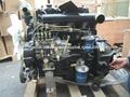 Piezas del motor Foton