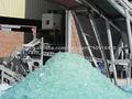 Alkalino solido silicato de sodio