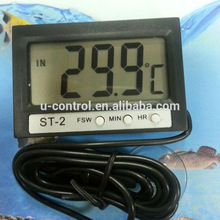 Digital termómetro ST-2