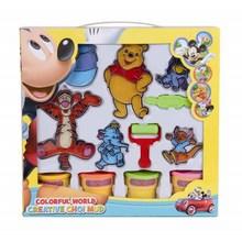 arcilla para modelar plastilina 3d modelos de modelado de arcilla juguetes del molde