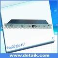 Jm-4u catv modulador; analog modulador