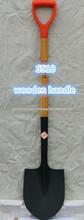 herramientas de mano palas de acero s518