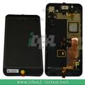 téléphone portable lcd pour blackberry z10 avec écran tactile