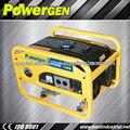 De energía- gen portátil generador de la gasolina