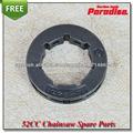 Gasolina 5200 motosierra/sierra cadena de piezas de repuesto