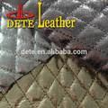 Matéria-prima para fazer sapatos de couro para sapato alto