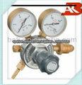 regulador de presión de nitrógeno gas argón