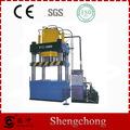 china fabricante hidráulico estampado de metal de la máquina de prensa con buena calidad