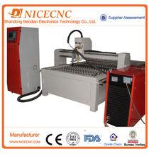 BD-1325 cnc maquina de cortar metal por plasma,maquina de plasma,profesional fabrica cnc maquina