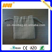 Profesional fábrica de bolsa de ropa de bolsas de la joyería( nv- j0189)