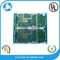 rigid placa de circuito impreso