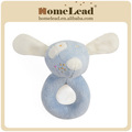 macio animal plush baby rattle