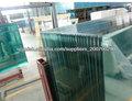 CE vidrio laminado de seguridad