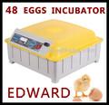 automática de avestruz pollitos para la venta por turquía para incubar los huevos de incubadora