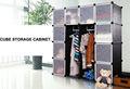 DIY gran armario FH-AL0052-10