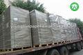gsm 1200 dúplex de reciclaje de papel gris del tablero de papel del molino