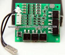 El PWB electrónico de los componentes de la fabricación services.circuit printed.lcd TV del ccsme sube assemly