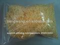 Amarillo copos de sulfuro de sodio 60%