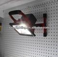 20w led trator trabalhando, suporte magnético da lâmpada de trabalho, recarregável luzes led de trabalho