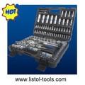 "108pcs-1/4""& 1/2"" dr. Conjunto del zócalo caja de herramientas narzędzia ręczne"