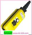 XAC A271 pulsadores colgantes