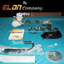 Bicicleta kit motor de 49cc( motor kits- 1 49cc)