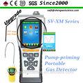 Sv- xm- e- actualización nh3 amoníaco portátil detector de gas