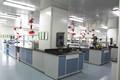 se utiliza equipo de laboratorio de banco de laboratorio con plataforma reactivo