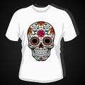 venta al por mayor camiseta personalizada de fábrica de la impresión