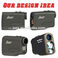 Golf telémetro láser, digital láser telémetro golf wcj1005,400m