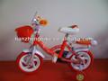 nuevo diseño de las niñas bicicletas juguetes de buena calidad para las niñas o niños mini bici de bmx estilo marco de acero