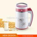 inteligente de soja fabricante de la leche de soja leche maker automático de soja leche maker