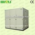 R407, gabinete r410a planta permanente de aire acondicionado, la calefacción y la refrigeración