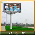 Electronid Publicidad Exterior LED muestra de la cartelera del LED Pantalla