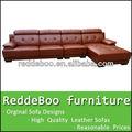 2012 muebles para el hogar de estilo antiguo de madera esquina sofá marco