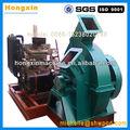 suministro directo de fábrica hxjx400 virutas de madera de la máquina para la venta