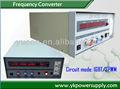 Ali baba 0.5 ac kva convertidor de frecuencia de 50hz 60hz