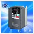 moteur powtran contrôle à vitesse variable de fréquence convertisseur 220v 380v