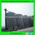 600tpd Vertical horno de cemento línea de producción con el mejor precio
