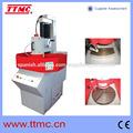 Máquina rectificadora de extremos de superficies