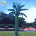 Luz de la decoración del jardín del árbol
