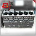 Motores Diesel Repuestos Bloque de cilindros 6CT 3934900 Bloque de cilindros