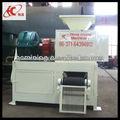 Lignito máquina de briquetas fuerte presión hidráulica